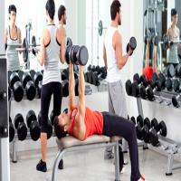 Style fitnessapparatuur