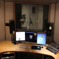 U-Trax opname studio (4)