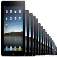 Apple Ipad's