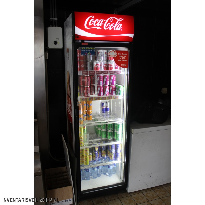 Goede Coca Cola Koelkast Dat zijn Crush | iranstore EE-02